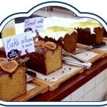 Gâteau Sans Gluten La Crème de Paris