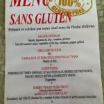 Restaurant Sans Gluten Bormes-les-Mimosas Le Provencal