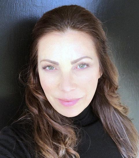 Gluu Technology Society founder Linda Fawcus