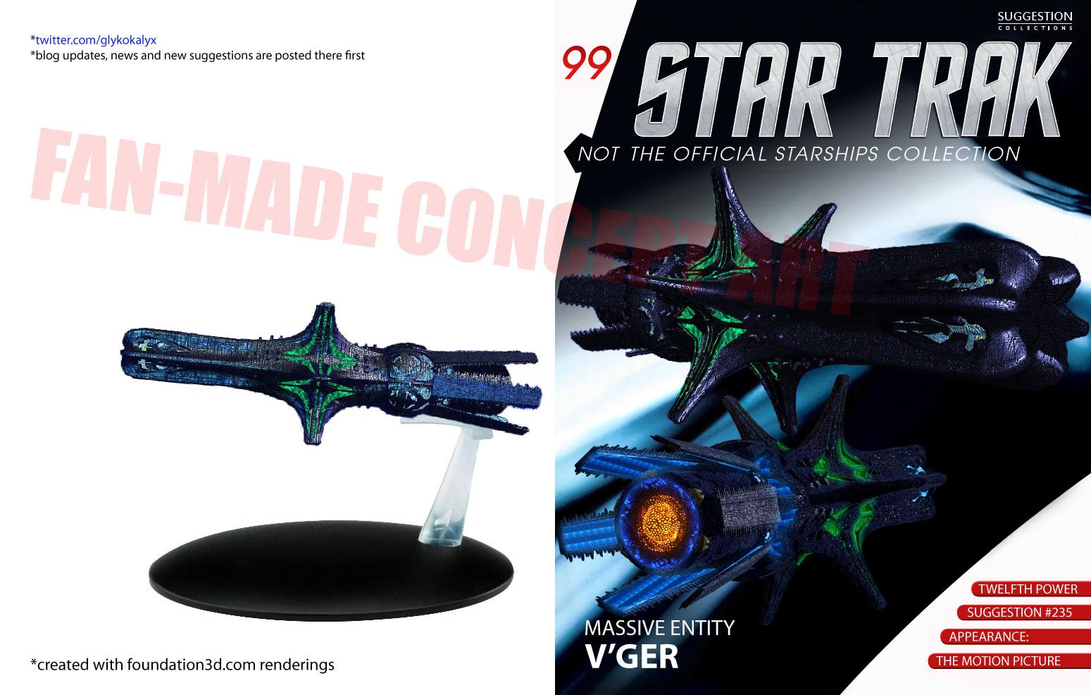 Gallery Season 5 Glykokalyxs Star Trek Suggestion Issues