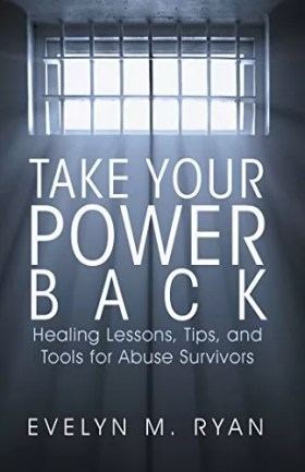 Book Recommendation - Take Your Power Back by Evelyn Ryan - image  on https://glynissherwood.com