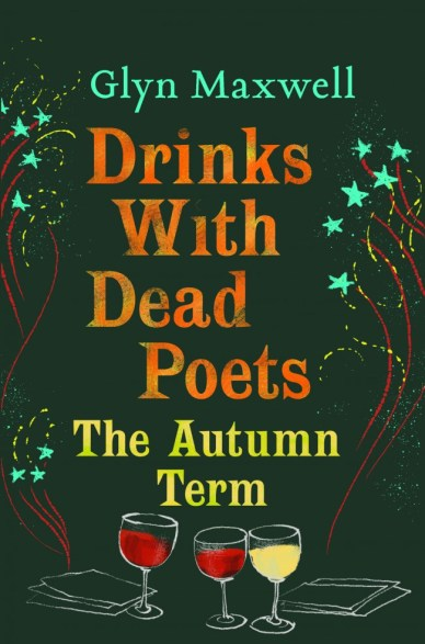 drinks with dead poets