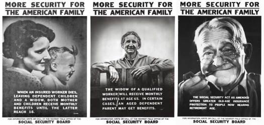 1939 Amendments posters