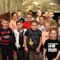 Year 5 At Cragside