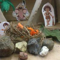 Fantastic Stone Age Homework!