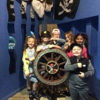 Year 2 love their seaside trip to Tynemouth