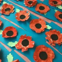 Y2KR remember and honour Armistice Sunday.