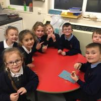 Year 2 Cookery Club