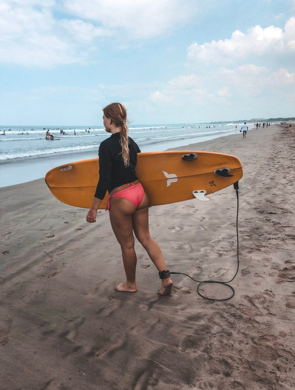 Kimasurf Camp in Canggu