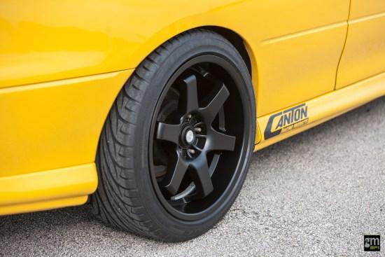 CTW GTO-7