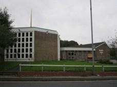 Staleybridge Methodist, Church, SK15 1SD