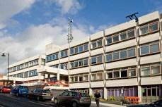 Wigan Civic Centre, Millgate, WN1 1AZ