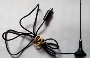 Supplied Antenna