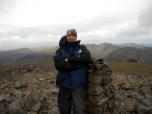 Roddy IOB on summit