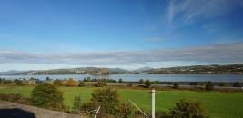 Hatton Brae View