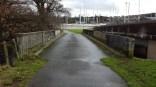 Kip bridge I fell off as a nipper