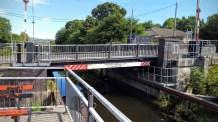 Twechar Bridge