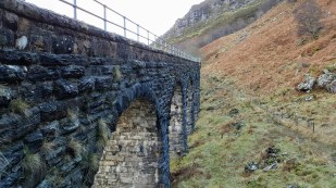Viaduct in the Glen