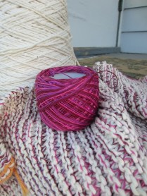 Killian, knitting, wine 006
