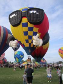 39th Annual Walla Walla Balloon Stampede 2013 055