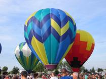 39th Annual Walla Walla Balloon Stampede 2013 072