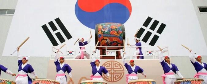Korea - GMAP