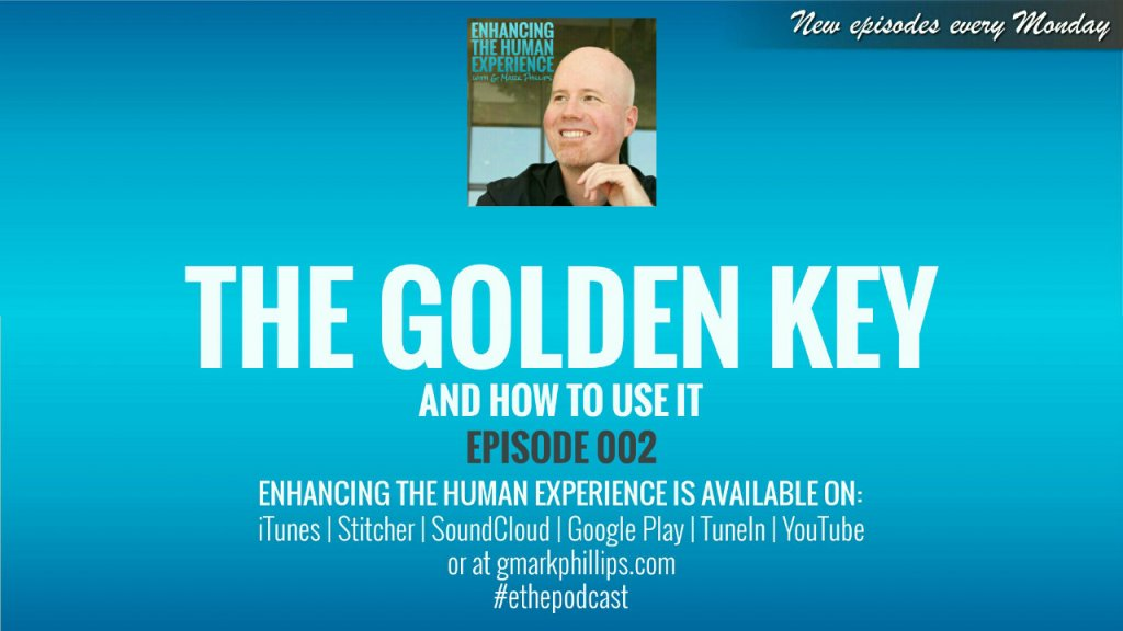 The Golden Key and How to Use it – ETHE 002