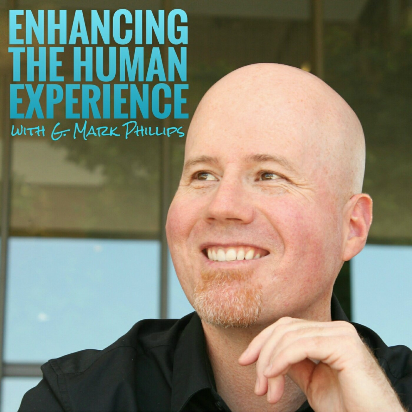 Enhancing The Human Experience Podcast Cover Art