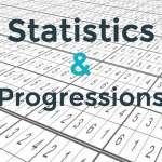 GMAT Statistics Progressions