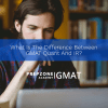 What Is The Difference Between GMAT Quant And IR?