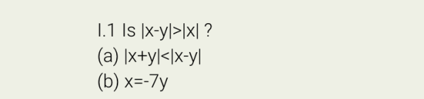 GMAT Inequalities Challenge Problem I.1: Explanation