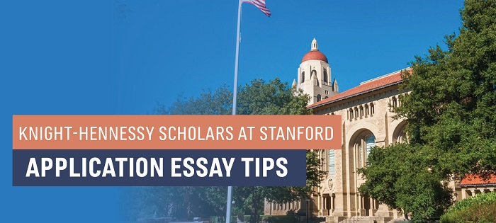 Knight Hennessy Scholars At Stanford