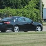 2020 Chevrolet Malibu New Black Cherry Metallic Color Gm Authority