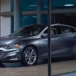 2019 Chevy Malibu Changes Updates New Features Gm Authority