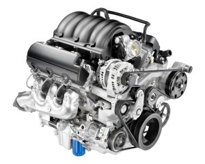 GM 43 Liter V6 EcoTec3 LV3 Engine Info, Power, Specs, Wiki | GM Authority