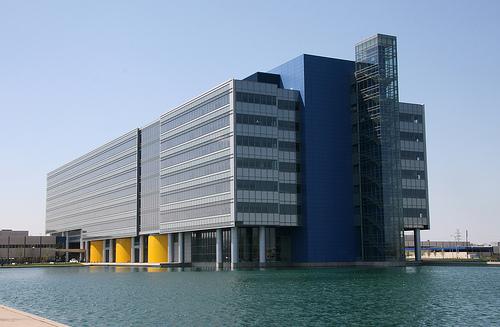 GM Technical Center - Warren