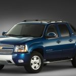 The Inside Scoop On Why Gm Discontinued The Chevy Avalanche Gm Authority