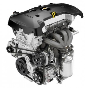 GM Expected To Replace All 24L Ecotec Applications With New 25L Engine | GM Authority