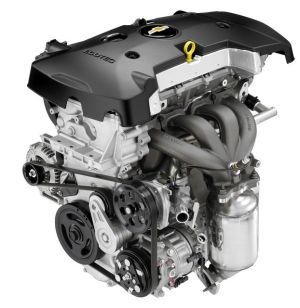 GM Expected To Replace All 24L Ecotec Applications With