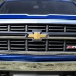 This Is The 2014 Chevy Silverado With The Z71 Package Gm Authority