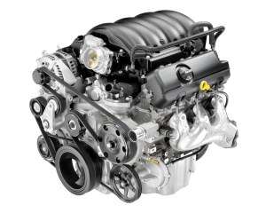 2014 Silverado, Sierra Base 43L V6 vs Ford, Ram | GM Authority