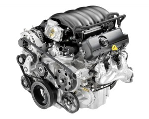 GM 43 Liter V6 EcoTec3 LV3 Engine Info, Power, Specs