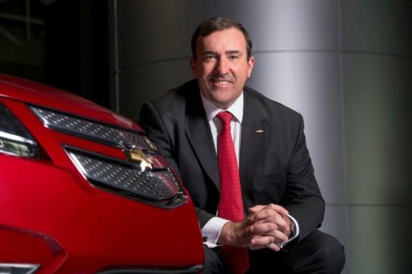 General Motors Lowers Break-Even Point | GM Authority
