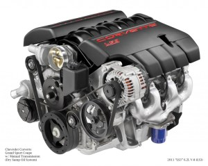 GM 62 Liter V8 Small Block LS3 Engine Info, Power, Specs, Wiki | GM Authority