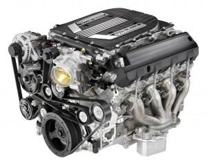 GM 62 Liter Supercharged V8 LT4 Engine Info, Power, Specs