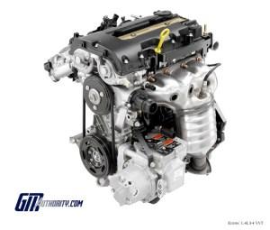 GM 14 Liter I4 Ecotec LDD Engine Info, Power, Specs, Wiki