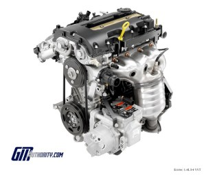 GM 12 Liter I4 Ecotec LWD Engine Info, Power, Specs, Wiki