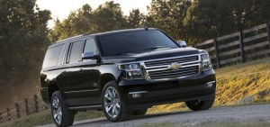 2016 Chevy Tahoe Black Edition | 2017  2018 Cars Reviews
