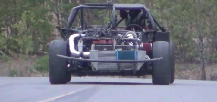 Turbo Dynamics Twin L67 Vehicle Build Video