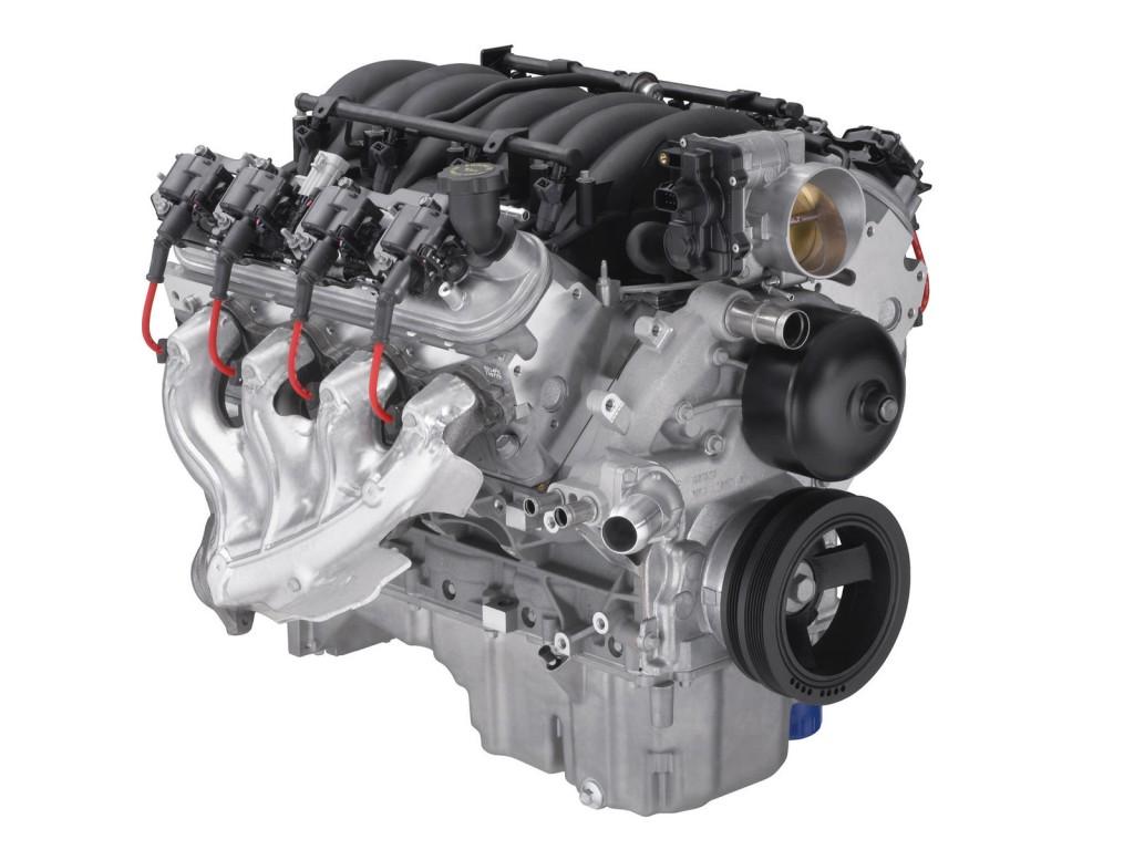 Gm 8 1 Liter Engine Problems